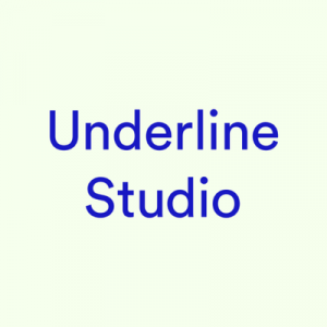 underline studio logo