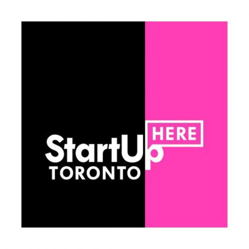 StartUpHere Toronto Logo