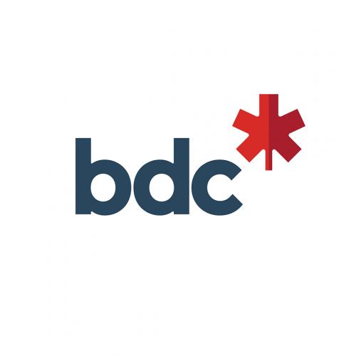 BDC Square Logo