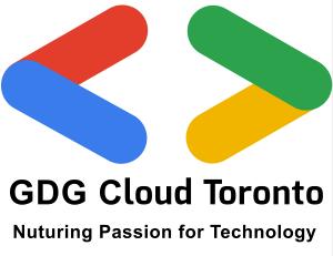 GDG CLoud Logo