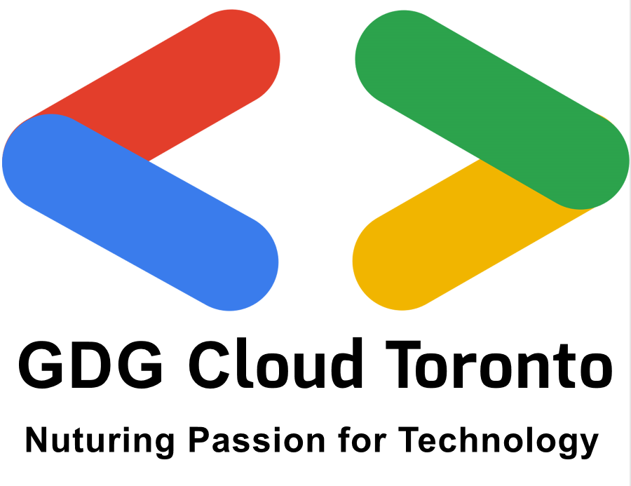 GDG CLoud Logo