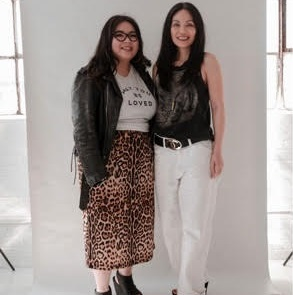 Janelle and Lizelle of House of Marpa