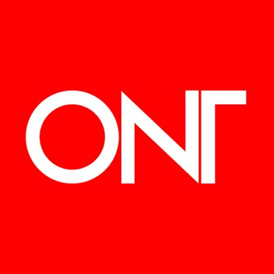 Omegon North Technology Logo