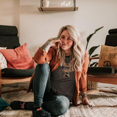 Megan Ernst Biopic