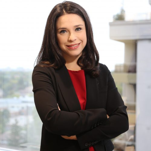 Debora Pinkus