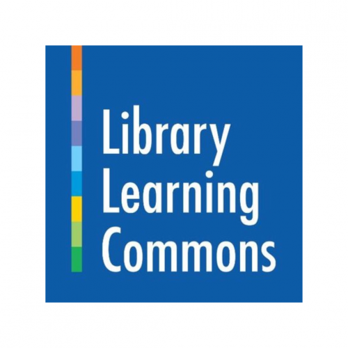 George Brown College Library Learning Commons Logo
