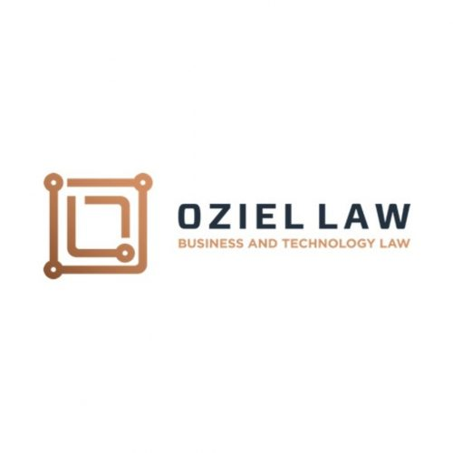 Oziel Law Logo