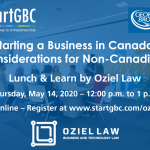 Oziel Law Lunch and Learn Event Image