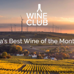 Wine Club_Poster