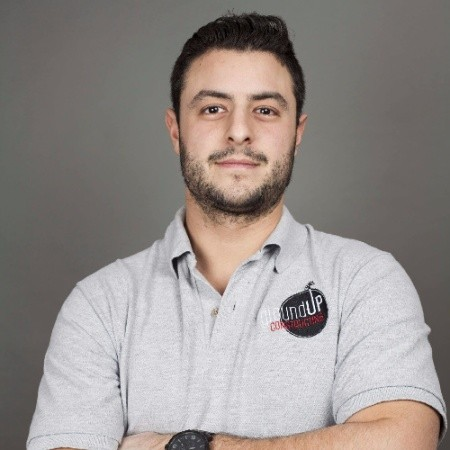 Ryan Bornstein