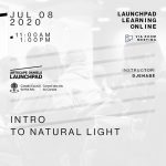Artscape Daniels Launchpad - July 8th