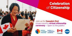 Celebration of Citizenship