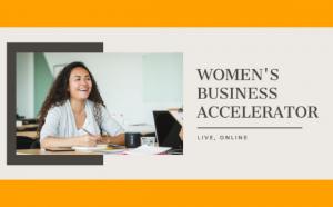Access Capital Fund Women's Business Accelerator