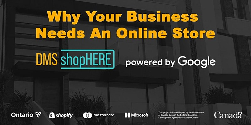 ShopHERE Webinar