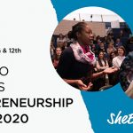 SheEO Virtual Event