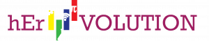 hEr VOLUTION Logo