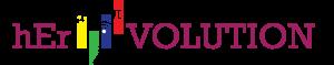 hEr VOLUTION Logo