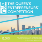 The Queen's Entrepreneurs' Competition 2021