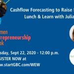 Cashflow Forecasting Lunch & Learn