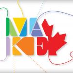 MAKECanada Design Challenge Logo