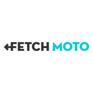 Fetch Moto Logo
