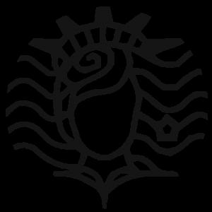 The DeZinr Logo